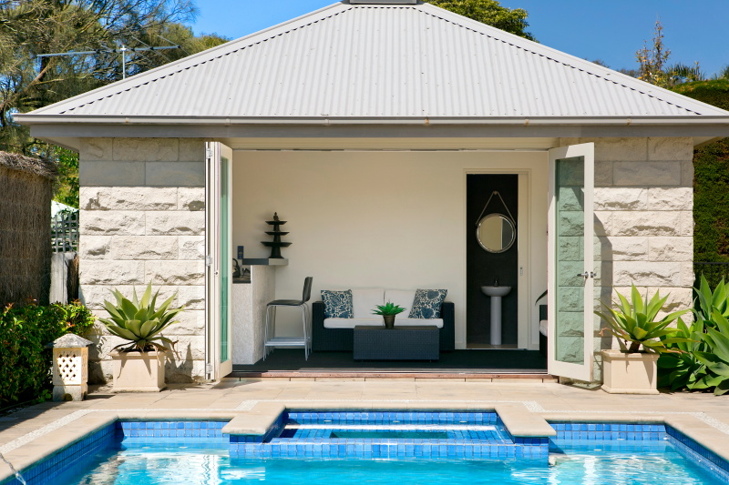 Alkira Beach Retreat image