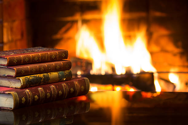 The Team from Holiday Shacks Top Winter Reads