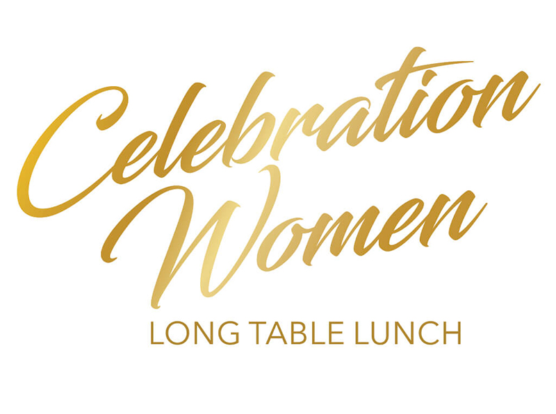 Celebration Women - Taralye Long Table Lunch Sponsorship