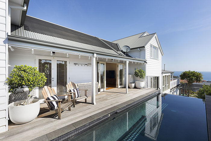 Hamptons Retreat image